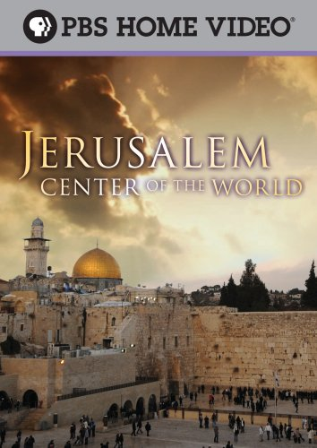 Image result for jerusalem: center of the world