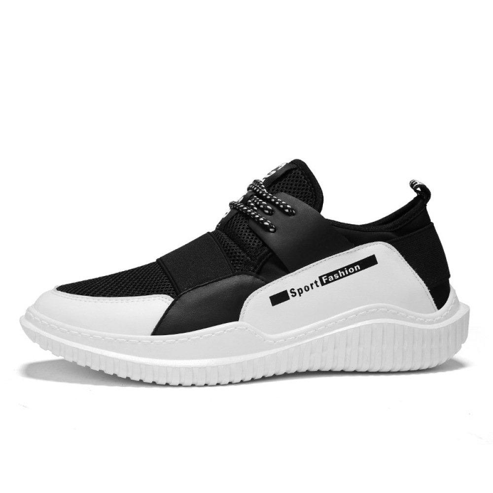 YXLONG Sportschuhe der Männer Männer Beiläufige Schuhe der der der Sportschuhe der Breathable Männer der Sportlichen Sport a1198e