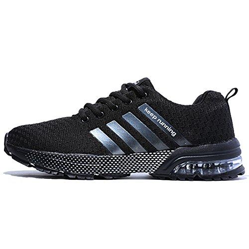 Men's Lightweight Air Cushion Outdoor Sport Running Shoes