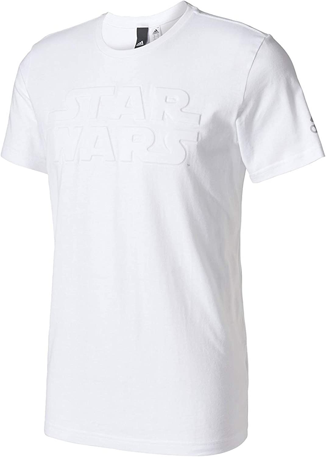 adidas t shirt star wars