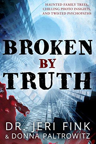 Broken By Truth