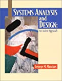 img - for Systems Analysis and Deisgn: An Active Approach book / textbook / text book
