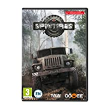 Spintires: Offroad Truck Simulator (PC) (UK)