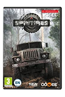 SPINTIRES [Online Game Code]
