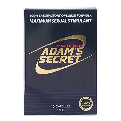 Adams Secret Maximum Sexual Stimulant