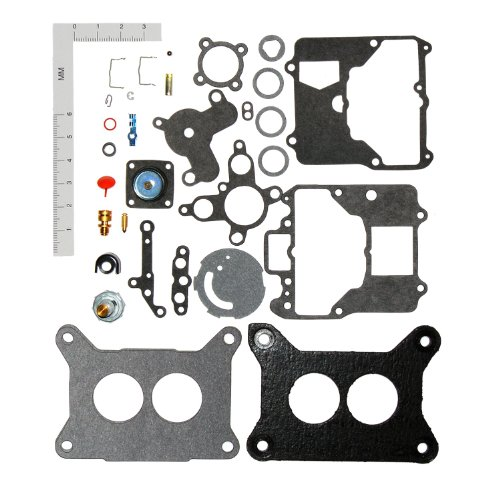 Walker Products 15593D Carburetor (Ford Ranchero Kits)