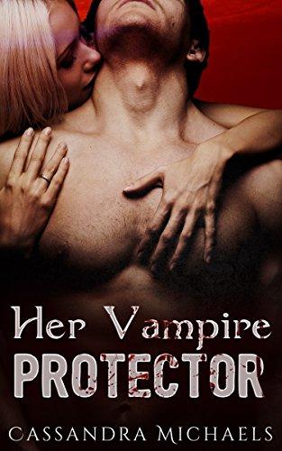 Her Vampire Protector