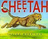 Cheetah, Taylor Morrison, 080505121X