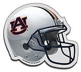 NCAA Auburn Tigers Football Helmet Design Mouse Pad