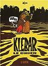 Les Aventures de Klebar le chien par Mo/CDM