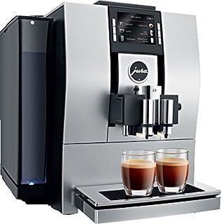 Jura 69294 Cafetera, Color Negro, 0.6 l, 25 W, 0.6 litros: Amazon ...