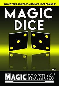 Magic Dice Trick - Magic Makers