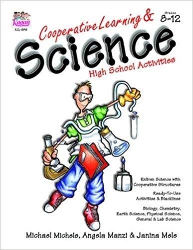 Cooperative Learning & Science: High School Activities (Grades 8-12) 296pp