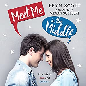 Meet Me in the Middle Audiobook