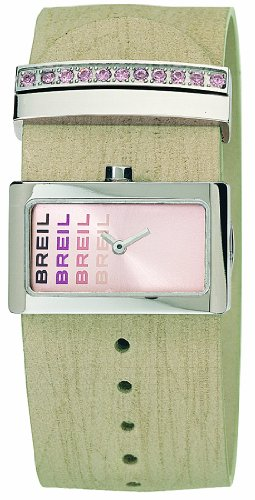 Watch Breil Time Bw0124 Women´s Beige