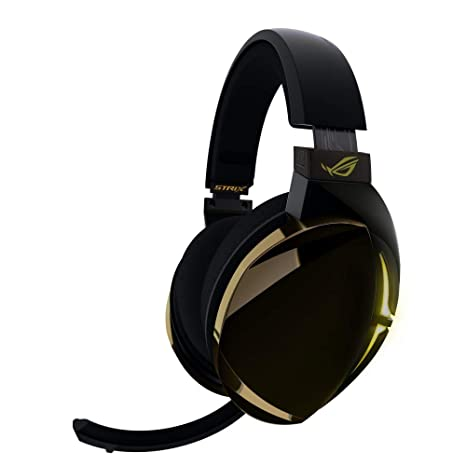 Asus ROG Strix Fusion 700 Wireless Cuffie Gaming d4ea85652754