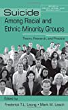 Suicide among Racial and Ethnic Minority Groups, , 0415955327
