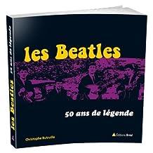 les beatles: 50 ans de légende