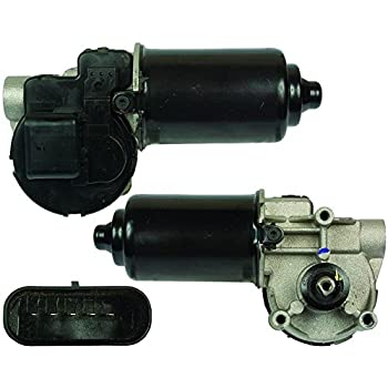 OEM Improved Wiper Motor For Ford Lincoln Mercury Mazda Jaguar F6DU-17B571-AB