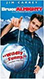 Bruce Almighty [VHS] [Import]