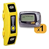 Service Pager System Kit with 1 Text Pager