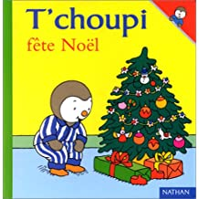 T'choupi fête Noël - N° 10