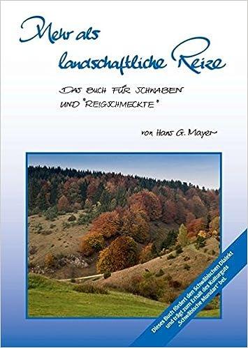 Ebooks Mehr Als Landschaftliche Reize Descargar Epub