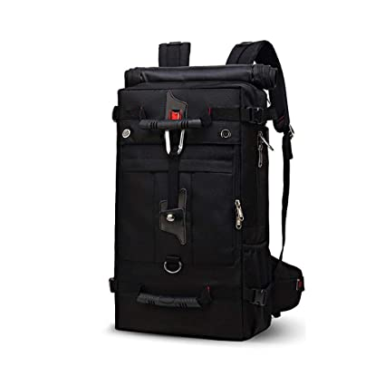 6c92a9cf12e7 Amazon.com: CGF- Internal Frame Backpacks Traveling Backpack ...