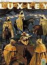 Luxley, tome 2 : Sainte Inquisition par Mangin