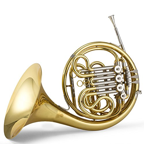 Jupiter 1150L Double French Horn by Jupiter