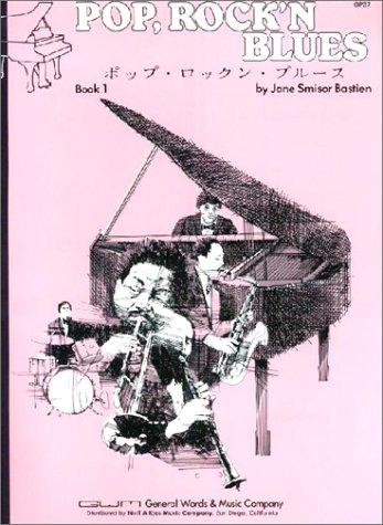 Pop, Rock 'N' Blues Book 1, Level 2