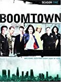 Boomtown - Season One