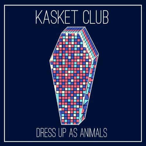 Dress Up As Animals