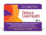 Reg'Activ Detox & Liver Health Capsules, 60 Count Review