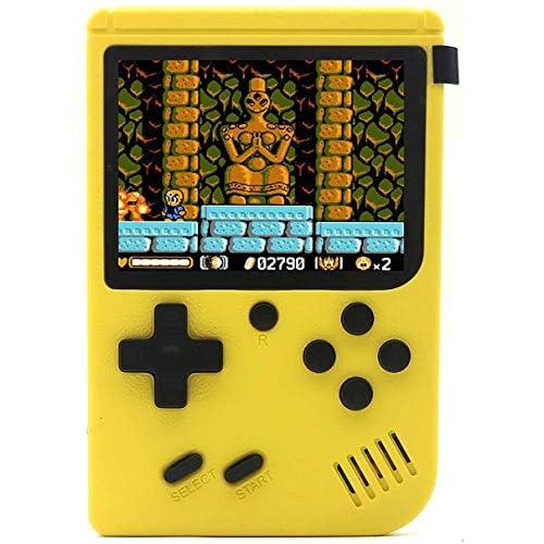 O RLY 800 in 1 Consola de Juegos Portátil Retro Game Player Console de Juegos Clásica a buen precio