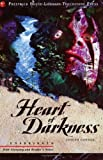 Heart of Darkness, Joseph Conrad, 1580495753