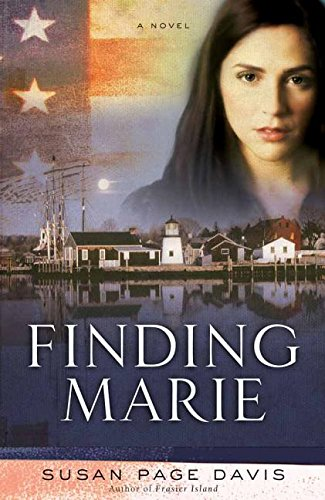 Download Finding Marie (Frasier Island, Book 2) PDF