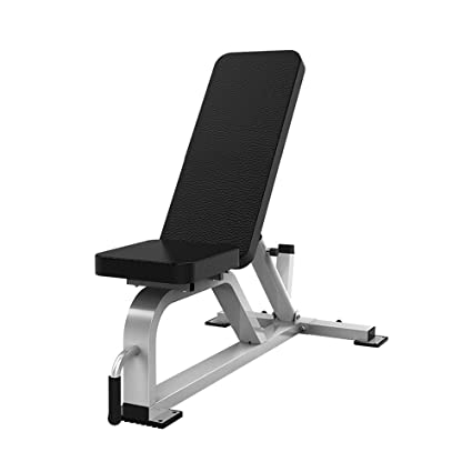 Amazon.com: ZYX KFXL Banco de ejercicio – Silla comercial ...