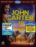 John Carter Best Buy Exclusive Edition