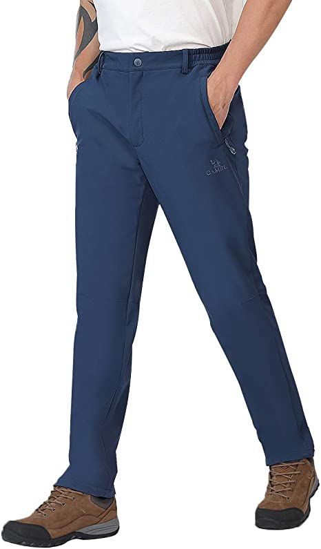 JEANS BLUE Soft Shell Double Face Waterproof Breathable Fabric Material