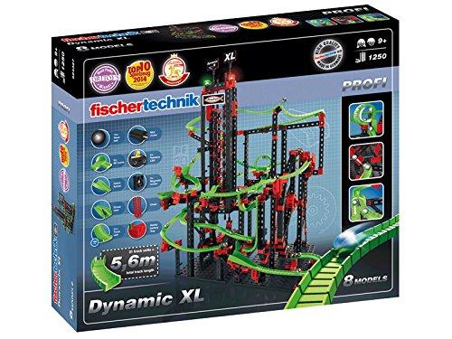 Fischertechnik 524327 - Dynamic XL XL XL 9fb189