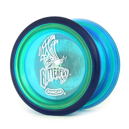 Duncan Blue Butterfly XT Yo Yo