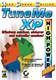 TuneMe XP [CD-ROM] Windows 98 / Windows Me / Windows 2000 / Windows XP