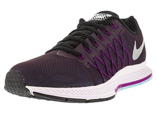 Nbl Zoom Flash Pegasus Femme Morado Rflct de WMNS Entrainement Purple Chaussures Slvr vvd Prpl Violet Air NIKE Running 32 AwqROFE