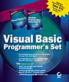 Visual Basic Programmer's Set, Evangelos Petroutsos, 0782126642