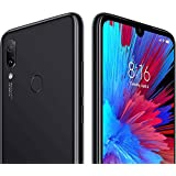 Redmi Note 7 (Onyx Black, 4GB RAM, 64GB Storage)