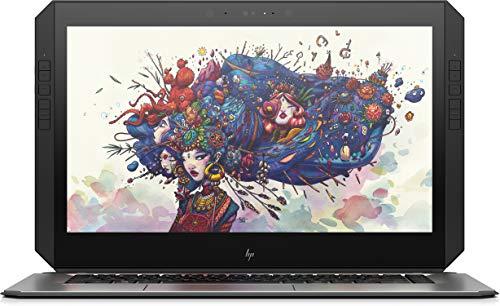 "HP ZBook x2 G4 14"" 2 in 1 Mobile Workstation - 3840 x 2160 - Core i7 i7-8650U - 32 GB RAM - 1 TB SSD - Windows 10 Pro 64-bit - Intel UHD Graphics 620 with 2 GB, NVIDIA Quadro M620 - In-plane Switching"