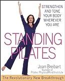 Standing Pilates, Joan Breibart, 0471566551