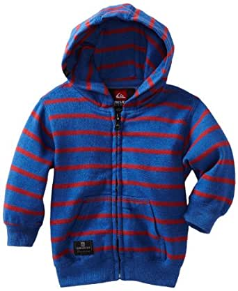 Quiksilver Baby Boys' More Rev, Blue, 12 Months