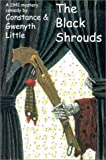 img - for The Black Shrouds (Rue Morgue Vintage Mysteries) book / textbook / text book
